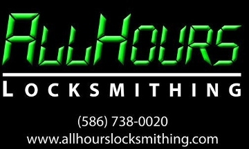 Allhours Locksmithing