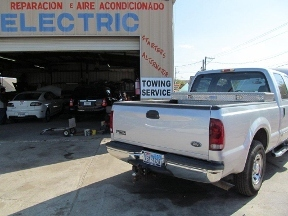 G&P Auto Electric & Towing - Houston, TX