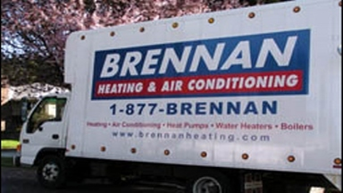 Brennan Heating & Air Conditioning - Seattle, WA