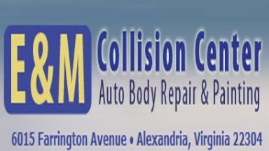 Auto body and collision repair in alexandria va reviews for Mercedes benz collision center alexandria va