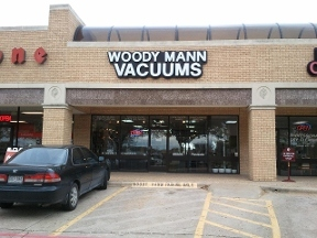 Woody Mann Vacuums