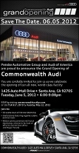 Commonwealth Audi