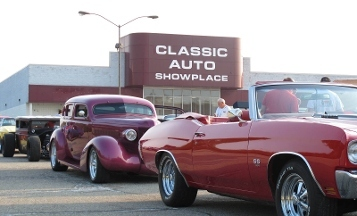 Classic Auto Showplace LTD