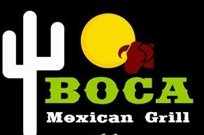Boca Mexican Grill