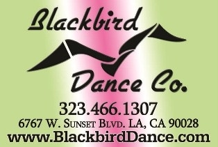 Blackbird Dance Co