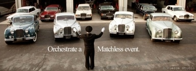 Matchless Chauffeured Transportation & Limousine Service