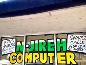 N-Jireh Computers