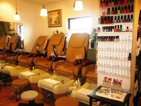 Midas Nails Spa