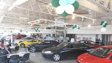 Bill Jacobs Chevrolet Plainfield - Plainfield, IL