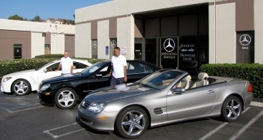 south bay autohaus mercedes benz in chula vista ca 91910