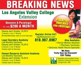 Lavc/la Valley College