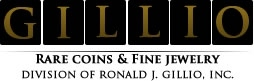 Gillio, Ronald J Gillio Rare Jewelry & Loan