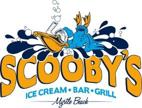 Scooby&#039;s Ice Cream Bar and Grill