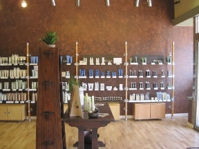 Eureka Spa & Aveda Salon