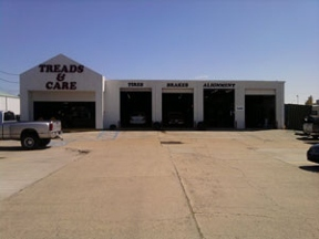 Treads & Care Tire Co