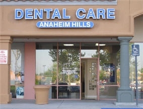Dental Care of Anaheim Hills