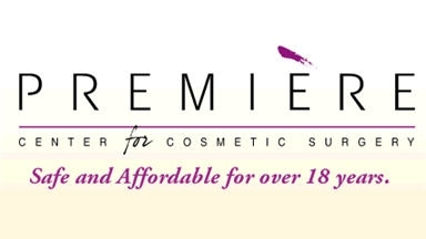 PREMIERE Center for Cosmetic Surgery-Tampa