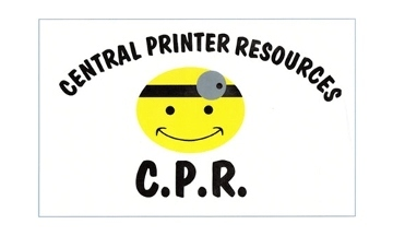 C P R - Central Printer Resources - Palm Springs, CA
