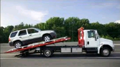 Speedway Towing