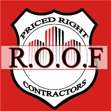 Priced Right Roofing