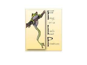 Frog On A Limb Primitives