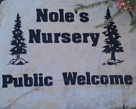 Noles Nursery