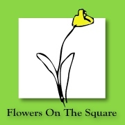 Flowers On The Square