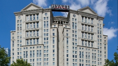 Grand Hyatt Atlanta