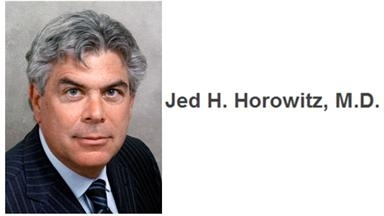 Jed Horowitz MD
