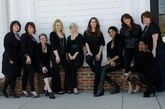 Haircolorxperts Birkdale