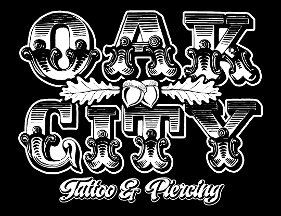Oak City Tattoo
