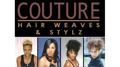 Couture Hair Weaves & Stylz