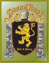 Stone Bank Pub &amp; Eatery