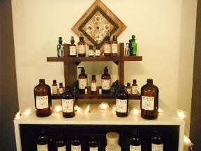 Mandala Massage Supply & Apothecary