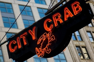 City Crab & Seafood Co - New York, NY