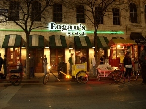 Logan's On Sixth
