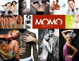 Momo Laser Hair Removal