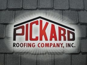Pickard Roofing Company Inc