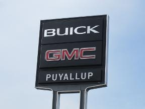 Chevrolet Buick GMC Of Puyallup
