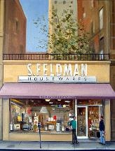 S. Feldman Housewares, Inc.