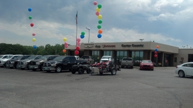 Carter County Dodge Chrysler Jeep