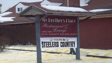 My Brothers Place - Mercer, PA