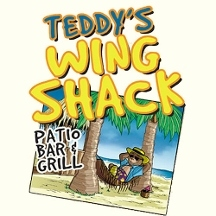 Teddy's Wing Shack