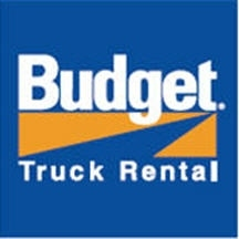 Budget Truck Rental Budget of NAPA