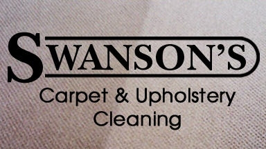 Swanson's Carpet & Upholstery Cleaning