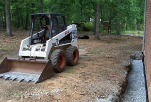 AAA Bobcat Work & Services - Spartanburg, SC
