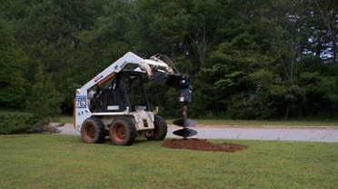 AAA Bobcat Work & Services