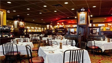 Sparks Steak House