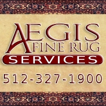 Aegis Fine Rug Cleaning