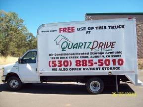 Quartz Drive Self Storage